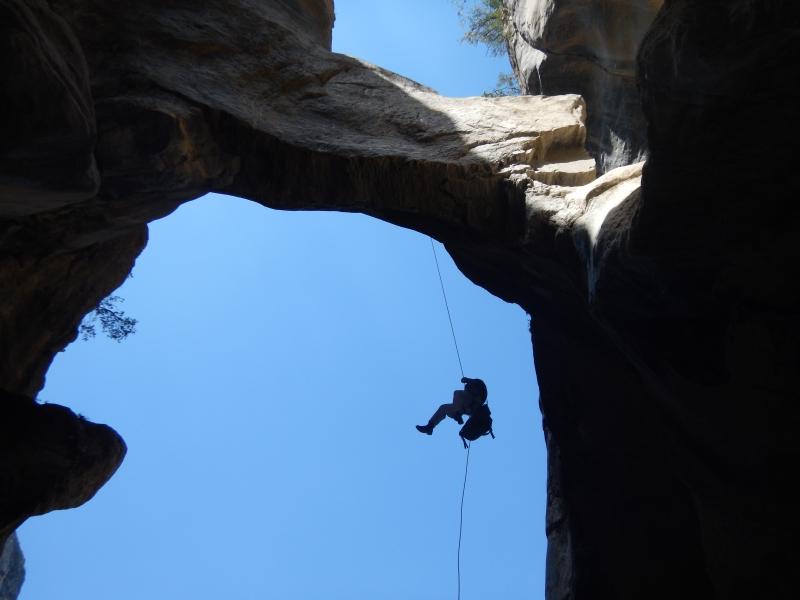 El salto 2
